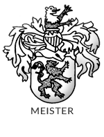 Meister Coat of Arms